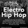 #TheThrowbackMix - Electro '80s Hip Hop image