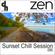 Sunset Chill Session 085 (Zen Fm Belgium) image