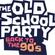 The Old School Party LIVE Bazaar Brussels/1 (DJ COSMIC) image