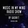 Music In My Mind Radio Show Vol.130. (2020.01.01.) image