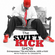 EP 133 - The Swift Kick Show - When Your Business Is Burning image