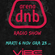 Arena dnb radio show - Vibe fm - mixed by MIGHTY BOOGIE - 06-nov-2012 image