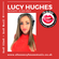 Lucy Hugues - Oh So Sexy - Resident DJ Mix #002 image