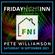 FNI: Trance Bangers! 18 September 2021 image