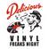 Vinnie Bass - Vinyl Freaks image