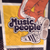 Music People - Vol. 1 - Origins image