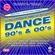 Discommon Radio Show 020: Dance 90s & 00s image