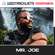 Mr Joe - 1001Tracklists Spotlight Mix image