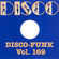 Disco-Funk Vol. 169 image