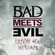 "Bad Meets Evil (Royce Da 5'9"" & Eminem) - Before Hell - Grzly Adams - Beatevolution Mix image"