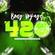 BONG VOYAGE 420 MIXTAPE (2020) image