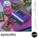 EPISODES w/ Ike Release on Newtown Radio EP07 Mar 12 19 image