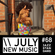 Jazz Standard \\ July New Music image