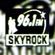 [xx.xx.1988] SKYROCK - SKYDANCE MEGAMIX (2) image
