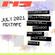 BELLA FIASCO - 143 JULY 2021 image