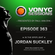 Paul van Dyk's VONYC Sessions 363 - Jordan Suckley image