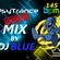 DJ BLUE Live session Psy trance mix image