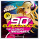 90s EURODANCE - THE ULTIMATE MEGAMIX image