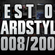 4Clubbers Classic Hit Mix Hardstyle vol.1 (2018) image