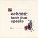 Echoes: Faith that Speaks Week 3 image