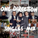 One Direction Singles Mix image