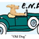 E.N.D - Old Dog image