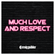 18.10 - Much Love and Respect image