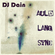 DJ Dain Presents: Auld Lang Syne Mix image