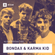 Bondax & Karma Kid ADE special   KLEAR podcast 003 image