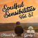 Soulful Sensibilities Vol. 51 - Recorded live on Just Vibes Radio 2019-06-08 image
