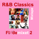 R&B Classics Mixtape // a.k.a. FLØDEMIXET 2 image