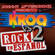 KROQ vs ROQ En Español Vol. 2 mixed by DJ Johnny Aftershock - 80s 90s Spanish Rock & New Wave image