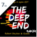 The Deep End Episode 25. September 24th, 2019 - Featuring DJ Foggy(UK) image