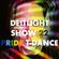 Deitlight Show 22 Pride T-Dance image