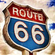 Route 66 Classic Trax Show on Smart Radio - 9 Feb 18 featuring Buster James Interviews  image
