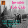Invisible Folk Club Radio Show - 21st March 2021 image