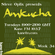 Steve Optix Presents Amkucha on Kane FM 103.7 - Week Thirty Four image