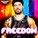 Dj Daniel Noronha - freedom - June 2020 image