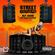 DJ DOTCOM PRESENTS STREET ANTHEMS OLD SKOOL DANCEHALL MIXTAPE VOL.1 (EXPLICIT) image