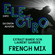 2019-04-09 - Laurent Garnier - Expo Electro: French Mix image