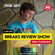 BRS167 - Yreane & Burjuy - Breaks Review Show with Zero Tolerance @ BBZRS (8 Apr 2020) image