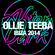 Live Recording - Ollie Teeba, We Love... After Dark @ Space Ibiza image