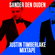 Justin Timberlake mixtape - 40 songs (aug 2016) image