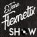 DJane Flexnetix Live Show 23.11.2017 BreakZ.fm image