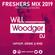 Will Woodger DJ - Freshers Mix 2019| HipHop, Rnb, Grime | Aitch, Drake, Tory Lanez, NSG, Mist... image