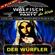DER WÜRFLER@WALFISCH Revival Party (01.12.2017) image