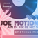 Joe Motion w/ A Collection Of Songs To Dance To - Saturday 20th October 2018 - MCR live Residents image