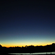 evening sky image