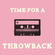 DJ 2NOA - Throwback image