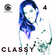 CLASSY 4 _ a Deep House Mix by Gianni Baiano image